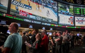 Sports Betting For Dummies