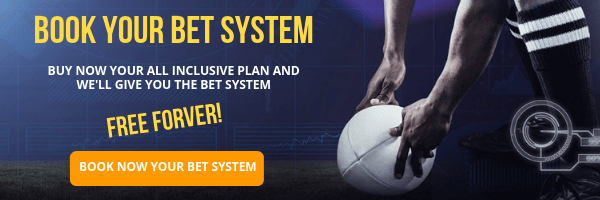 progression betting system