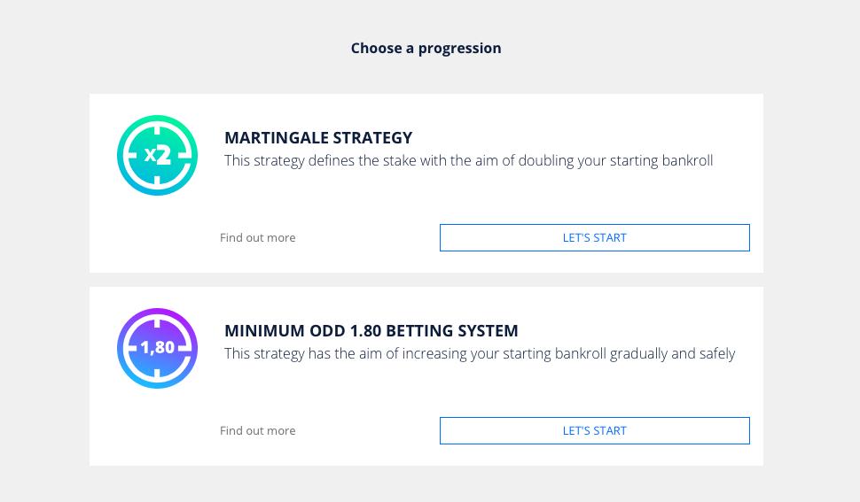 choose-progression