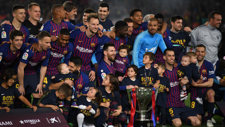 Barcelona-campeón