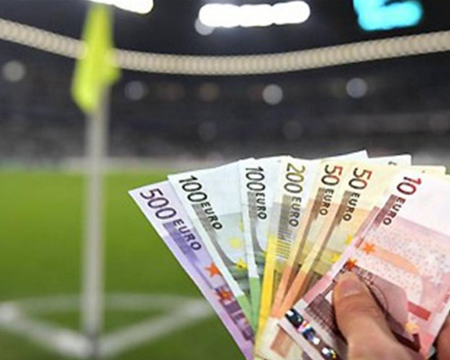 MINIMUM ODD 1.80 BETTING SYSTEM